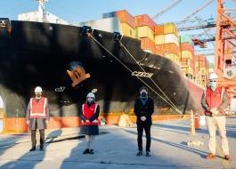 Kicillof_buque