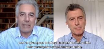 EDITORIAL – Ultraderecha | Los nazis argentinos pidieron el fin de la democracia y agredieron a un canal colega.