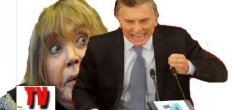 LIBERTAD DE PRENSA – Régimen | Ordenan revisar el teléfono de Macri por perseguir al Grupo Indalo durante el régimen.