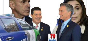ESPIONAJE ILEGAL MACRISTA XXII | Macri se escapa en el momento en que declaran sus Jefes de la AFI.