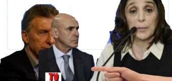 LAWFARE – Régimen | Macri usó $ 21.000 millones de pesos para espiar a la oposición.