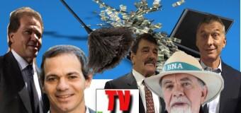 CORRUPCIÓN EMPRESARIA | Ahora los acreedores que defendían a los empresarios corruptos están desesperados porque el Gobierno dejará caer a Vicentín.