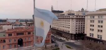 DEUDA EXTERNA MACRISTA | El Presidente Fernández obtuvo un acuerdo del 93,5 % en los bonos de deuda privados.