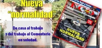 Salió ECO INFORMATIVO nº 93 |  Nueva Normalidad |  Gratis en PDF