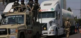 REGIÓN – Bolivia | La dictadura boliviana provoca al pueblo que quiere elecciones libres.