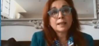 RÉGIMEN MACRISTA – Mesa Judicial IV | La fiscal Boquin denunció la persecución del macrismo que se prolonga con el Procurador Casal.