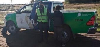 DERECHOS HUMANOS – Buenos Aires | Encontraron a Facundo Castro muerto en un canal cerca de Bahía Blanca y realizan la autopsia al cadáver esquelético.