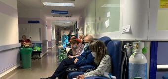 CORONAVIRUS – Argentina | Argentina supera las 41 mil muertes por COVID en medio del relajamiento social.
