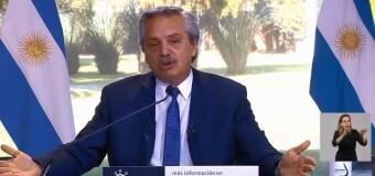 ARGENTINA – Coparticipación | Diecinueve Gobernadores apoyaron al Presidente Fernández por la recuperación del dinero extra que Macri le regalaba a la CABA.