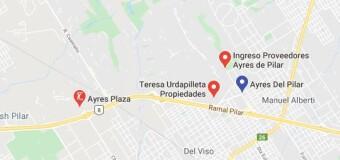 PRESOS POLÍTICOS – Fascismo | Nazis del country Ayres de Pilar impiden a Lázaro Báez estar con prisión domiciliaria en su casa.