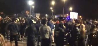 FASCISMO – Buenos Aires | La Policía Bonaerense se dejó prepotear por nazis ricachones de Pilar.