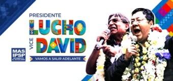 REGIÓN – Bolivia | El MAS podría llevar a Bolivia nuevamente a la democracia.