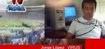 TV MUNDUS – Deporvida 382 |  Vuelven el TC y la Copa Libertadores