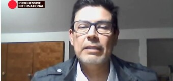 INTERNACIONAL PROGRESISTA 2020 | La Internacional Progresista debatió sobre las opciones de retorno a la democracia en Chile y la región.