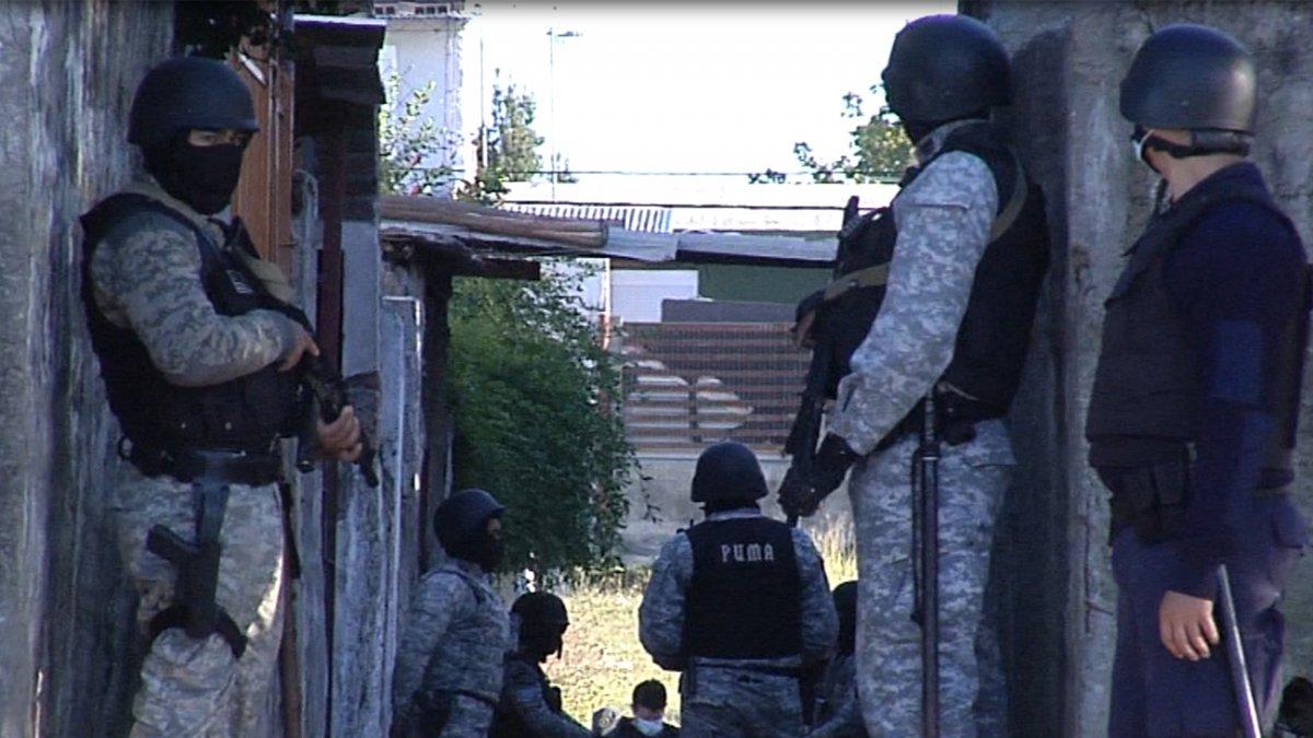 Uruguay_policias