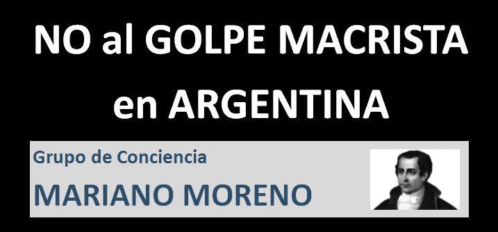 gOLPE_gcmm_mariano_moreno