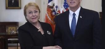ONU – Región | Alberto Fernández apoyó al Cartel de Lima.