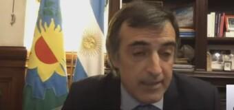 TRABAJADORES – Argentina | Esteban Bullrich en contra de la formación de un gremio de trabajadores de la computación.