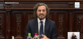 TRABAJADORES – Argentina | El Estado efectivizará por concurso a 29.000 empleados contratados.