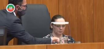 TERRATENIENTES – Entre Ríos | La Jueza macrista Carolina Castagno tiene posiciones ultramontanas y en contra de los derechos de las mujeres.