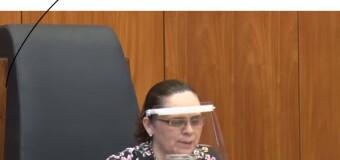 TERRATENIENTES – Entre Ríos  | Una vez más una jueza apoya a los fascistas del PRO en el caso Etchevehere.