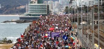 REGIÓN – Chile | Qué votaron los chilenos.