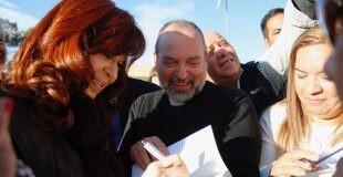 POLÍTICA – Argentina | La Vicepresidenta Cristina Fernández publicó una carta abierta en apoyo al Presidente Alberto Fernández.