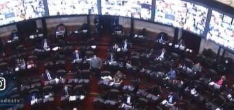 ECONOMÍA – Argentina | La Cámara de Diputados dio media sanción al Presupuesto 2021.