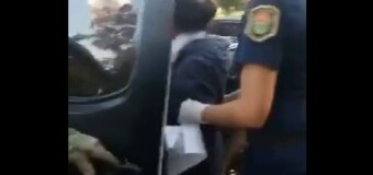 TERRATENIENTES – Caso Etchevehere  | La jueza del PRO Carolina Castagno detuvo por una horas a Dolores.