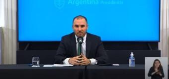 ECONOMÍA – Argentina | Estas son las medidas del Ministerio de Economía en Argentina para reactivar la economía en pandemia.
