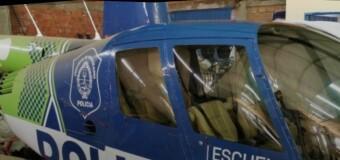 EL HELICÓPTERO NARCO DE VIDAL (II) | El dueño del helicóptero narco de Vidal, tienen empresas y dice no tener empleados.