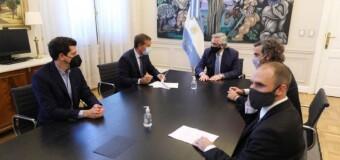 CORONAVIRUS – Mendoza | Retrocediendo en chancletas el Gobernador de Mendoza pidió dinero y respiradores.