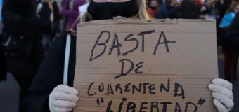 EDITORIAL – CORONAVIRUS | Argentina se burla del COVID y decide enviar a su población a trabajar y morir.