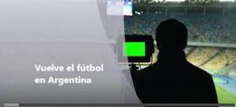 TV MUNDUS – Deporvida 385 |  Vuelve el fútbol argentino sin público