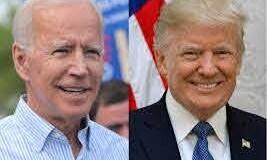 MUNDO – Estados Unidos | Los medios de comunicación declaran ganador a Biden y Trump denuncia fraude.