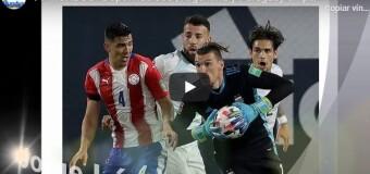 TV MUNDUS – Deporvida 386 | Paraguay rescata valioso empate en su visita a la Argentina.