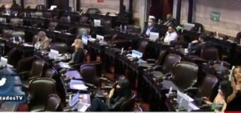 CONGRESO – Diputados | Luego de una maratónica sesión la Cámara de Diputados dio media sanción al aporte solidario de los millonarios.