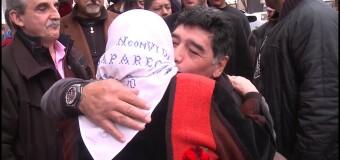 MARADONA |  Organizaciones de Derechos Humanos saludaron a Diego Armando Maradona.