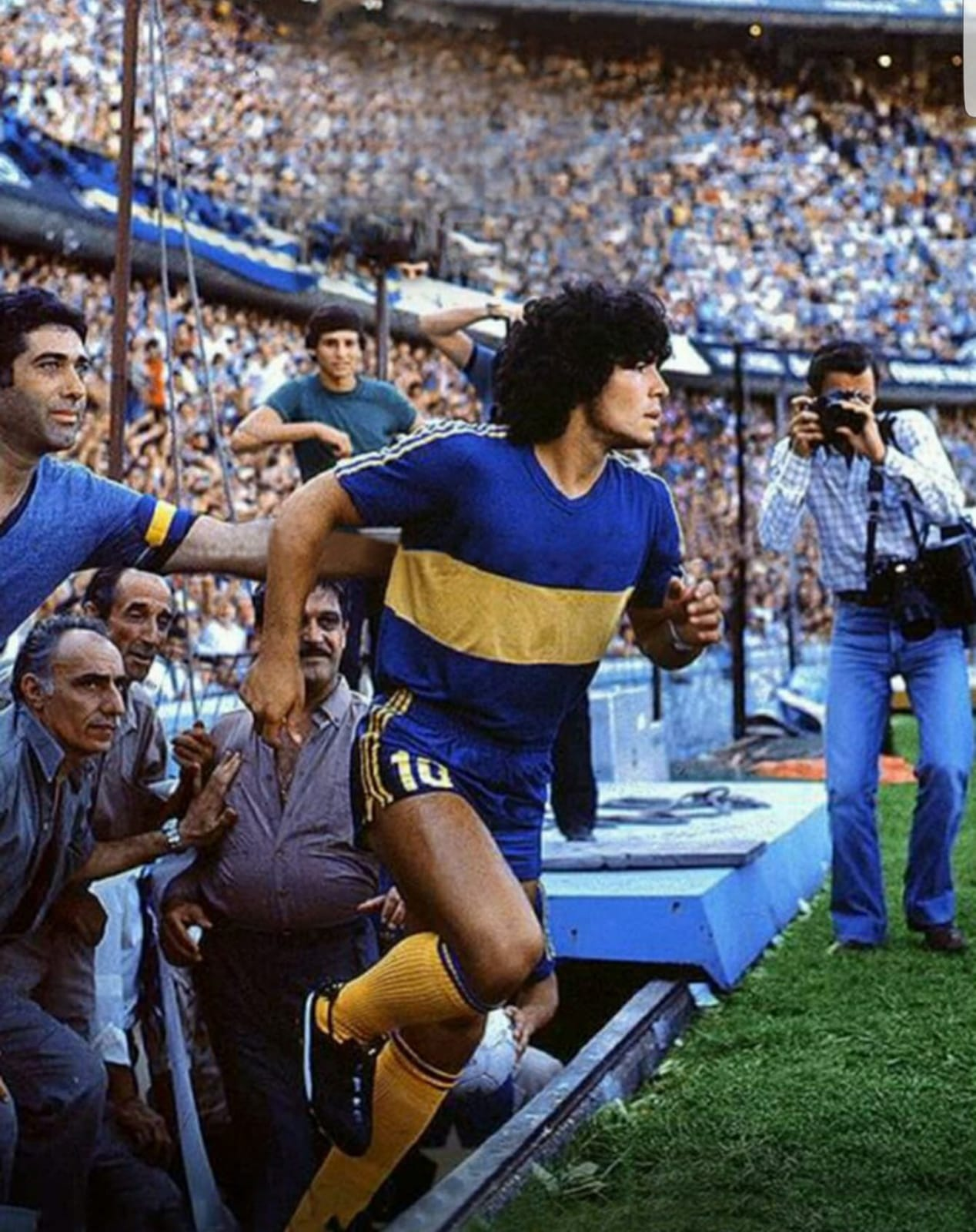 Maradona_Boca