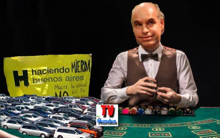 RodriguezLarreta_Estacionamiento
