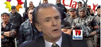 CASO STORNELLI – Macrismo |  El periodismo macrista de Daniel Santoro era vital para el armado de causas falsas.