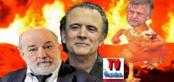 CASO STORNELLI | Ramos Padilla deja el Juzgado de Dolores y se teme por la continuidad de la causa Stornelli.