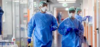 CORONAVIRUS – Argentina | Argentina llega a casi 200 mil infectados y supera los 31 mil muertos.