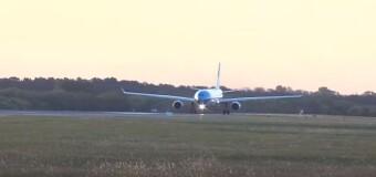 CORONAVIRUS – Argentina | Llegó el avión con la primera partida de vacunas rusas contra el COVID-19.