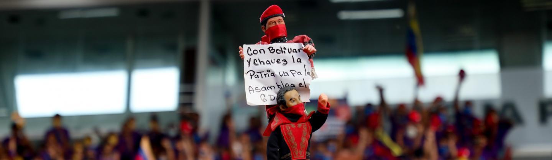 Bolivar_Chavez