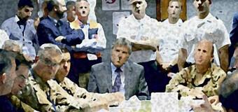TRAGEDIA ARA SAN JUAN | Ya comenzó el Consejo de Guerra por el hundimiento del ARA San Juan.