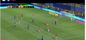 INTERNET – Plataformas Sociales | Boca Juniors hizo colapsar a Facebook.