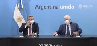 CORONAVIRUS – Argentina | Ante el relajamiento social, las Fiestas de Fin de Año serán una hecatombe sanitaria.