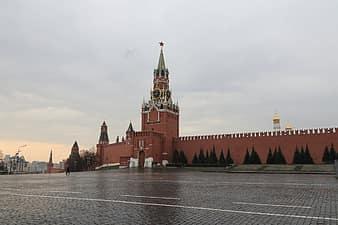 Moscu_Kremlin