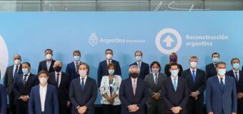 ECONOMÍA – Política | Con la ausencia de la CABA macrista, todas las provincias argentinas celebraron nuevo acuerdo fiscal.